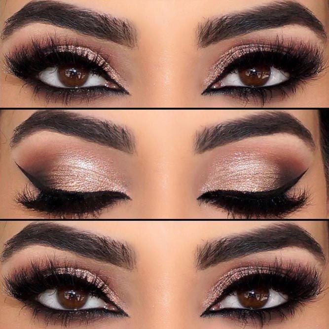 How to Rock Makeup for Brown Eyes (Makeup Ideas & Tutorials