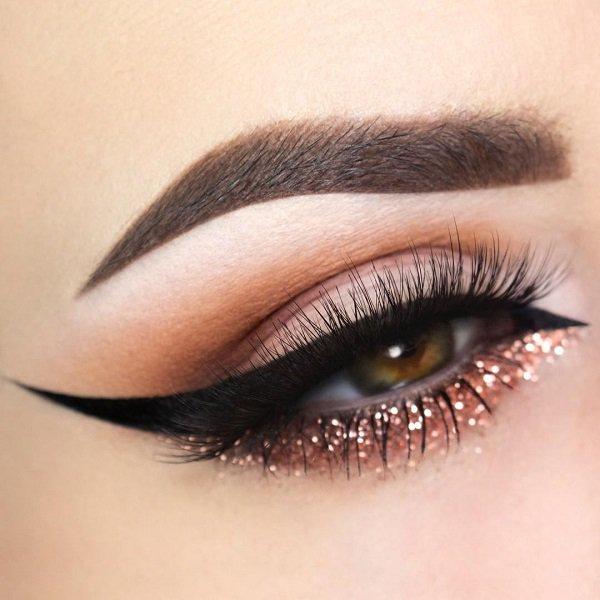 50 Eye Makeup Ideas | Art and Design