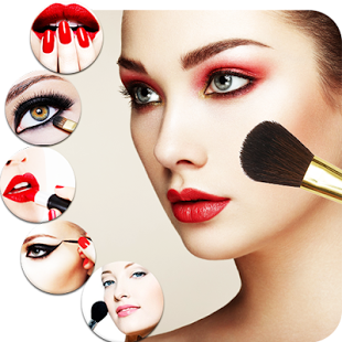 Global Face Make-up Market Overview 2018: Share, Size, Growth