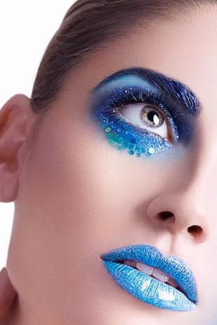 San Diego Makeup School | Bridal Makeup, Fantasy Makeup