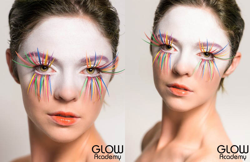Fashion Makeup | GLOW Academy