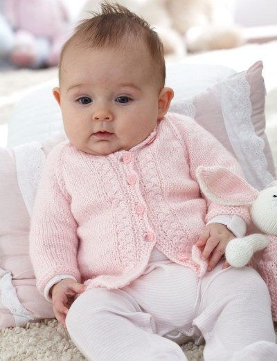 Baby and Toddler Sweater Knitting Patterns - In the Loop Knitting