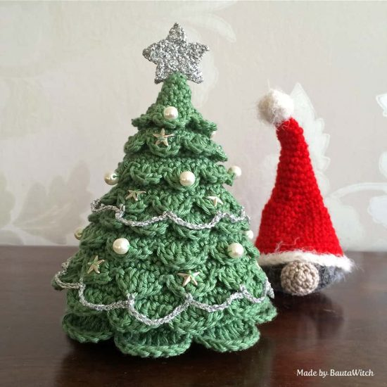 Free Christmas Crochet Patterns All The Best Ideas