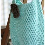 Some free crochet bag patterns that are   easy to do