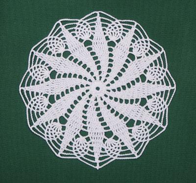 15 Crochet Doily Patterns | Guide Patterns