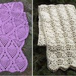 Free crochet patterns to help you know   what it will look like