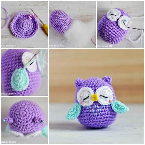 Getting started with free crochet   patterns for beginners