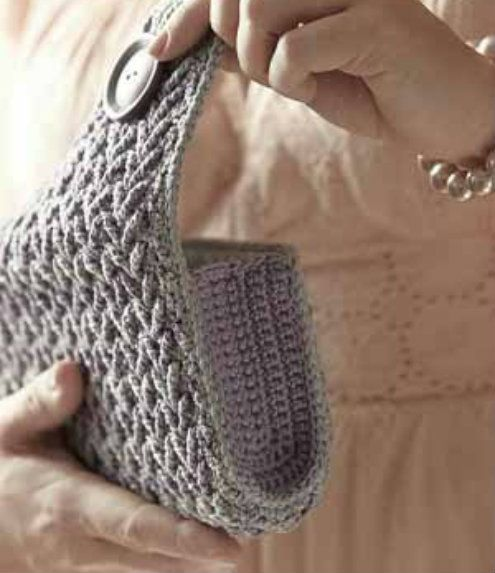 Gorgeous crochet purses! 5 patterns | crochet | Pinterest | Crochet