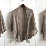 What the best of free crochet shawl   patterns are like