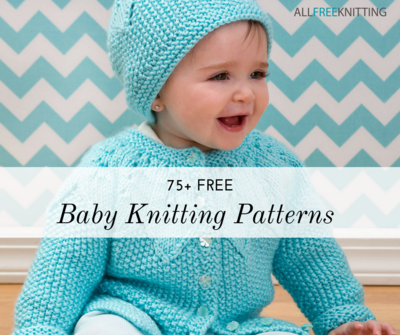 Free Knitting Patterns For Babies Ideas Fashionarrow Com