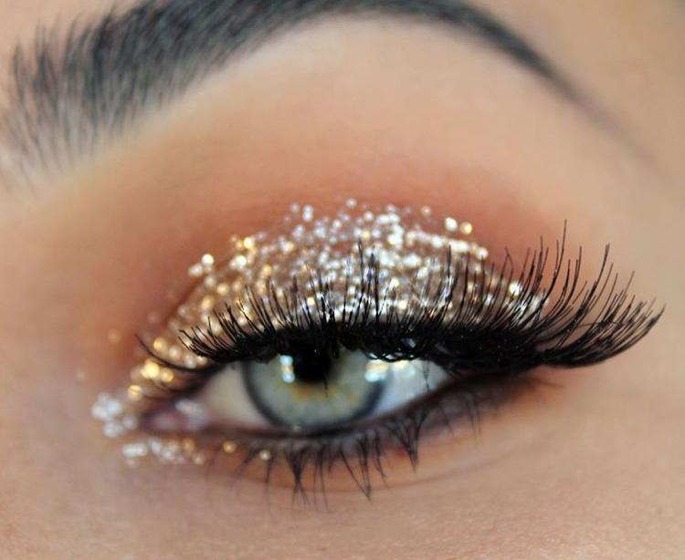 Glitter Creamy Glitter Makeup Nº2 Atena - Musa Glitter
