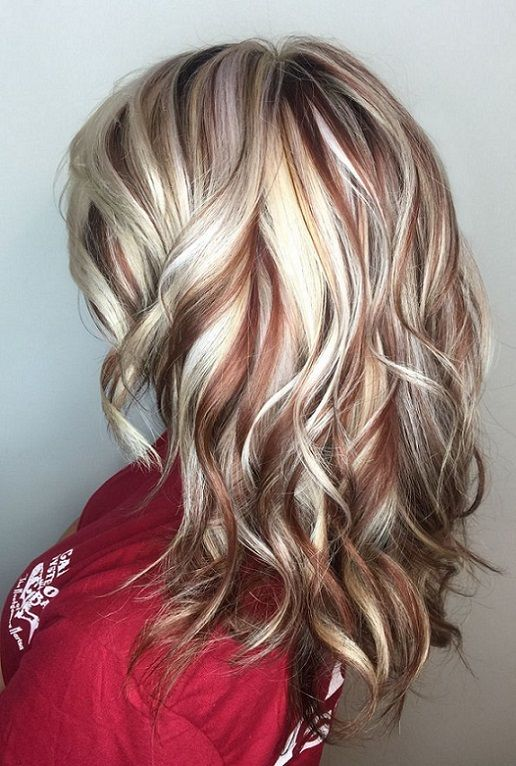 Elegant 30 Blonde Hair Color Ideas in 2019 | Hair Styles | Pinterest