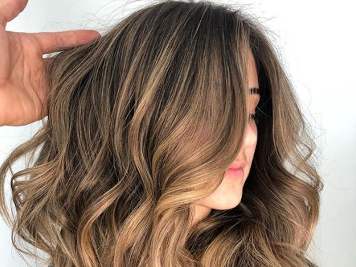 How to implement hair color ideas and   achieve a different look