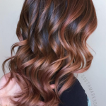 How to get a beautiful look for different   hair colors