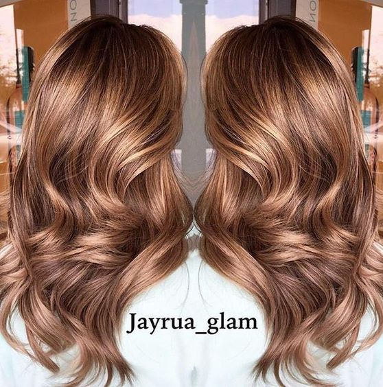 Glowing Bronze in 2019 | Hair colors | Pinterest | Bronze hair