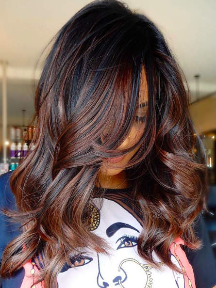 The Best Fall Hair Color Ideas - Health