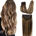 The alternative ways to extend the length   of the hair is Hair Extension