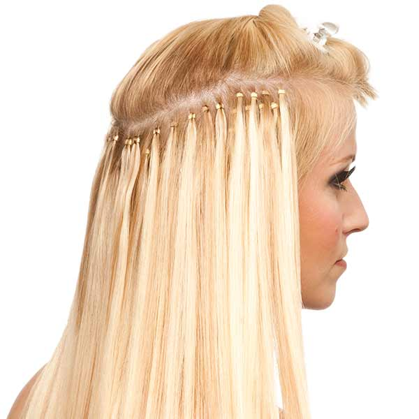 Hair Extensions Starter Kit Includes Online Training | LOX Hair