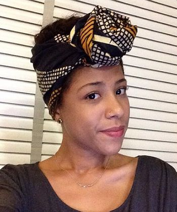 Where to Find the Hottest Head Scarves | NaturallyCurly.com