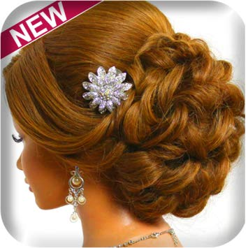 Amazon.com: Hairstyle Changer for Girl App: Appstore for Android