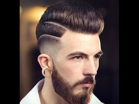 Men's Trendy Hairstyles 2018 | Most ATTRACTIVE Men's Hair Styles