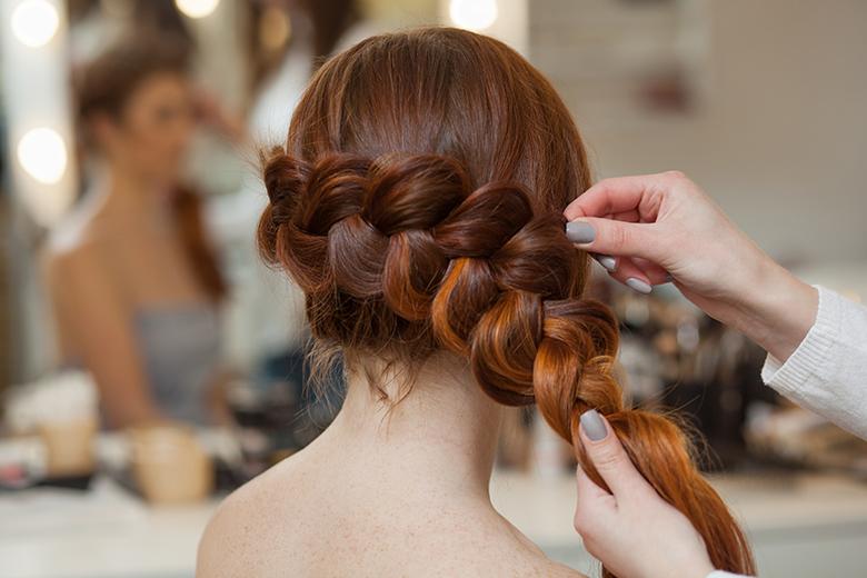 Hair Styling u2013 Salon Ivy | Hair & Beauty Salon in Anchorage, AK