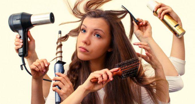 Hair-Styling; Body Art By Scissors | MediaZink