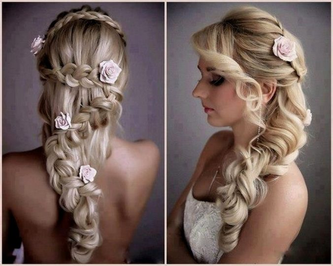 HOME HAIRSTYLING TIPS TO MAKE A NICE DAY - Beauty Smart Care