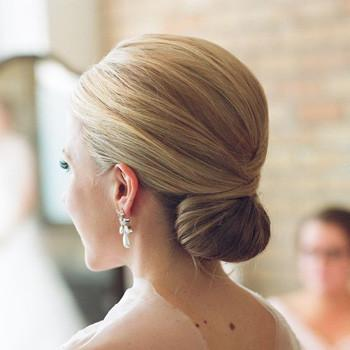 Spring Wedding Hair Up-style Inspiration 2018 - Jules Bridal Jewellery