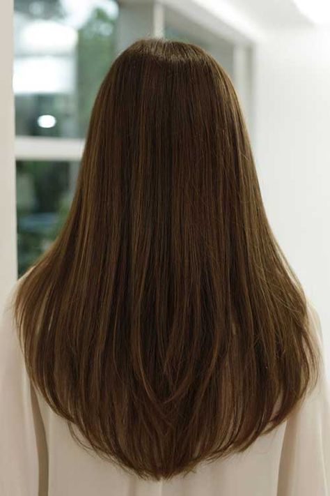 Hairstyles For Long Hair | Entourage Hair Gallery