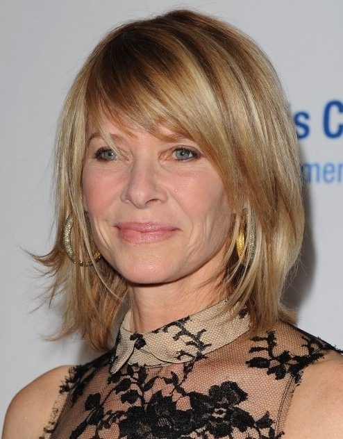 2014 Straight Hairstyles for Women Over 40 - PoPular Haircuts