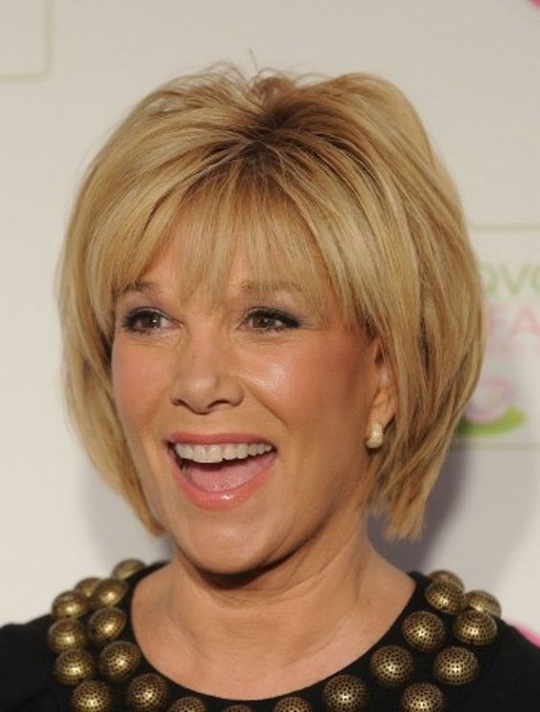 125 Stunning Hairstyles for Women over 40