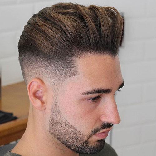 25 Pretty Boy Haircuts 2019 | Men's Haircuts + Hairstyles 2019