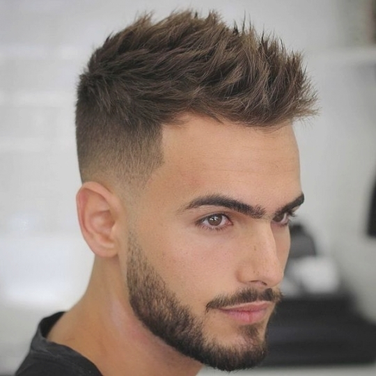 Fresh Hairstyles For Boys With Short Hair Inspiration | American