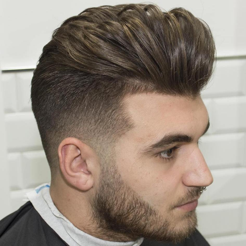 100 New Men's Haircuts 2019 u2013 Hairstyles for Men and Boys