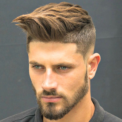 Top 101 Best Hairstyles For Men and Boys (2019 Guide)