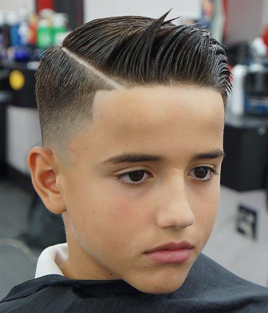 50 Superior Hairstyles and Haircuts for Teenage Guys | Haircuts