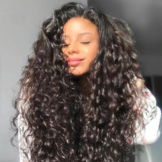 Curly Hair | POPSUGAR Beauty