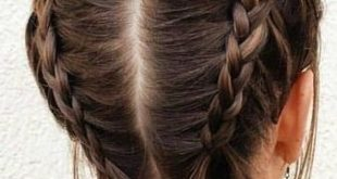 The One Hairstyle Fashion Girls Will Be Wearing This Spring | Hair