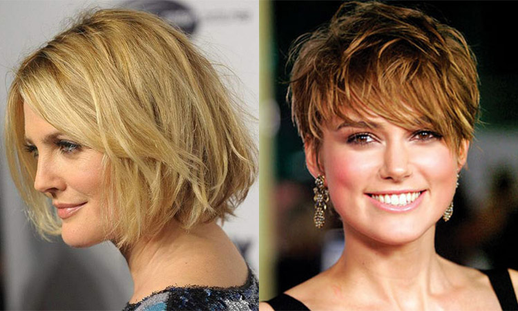 19 Haircuts for Older Women (Winter 2018/2019 Edition)