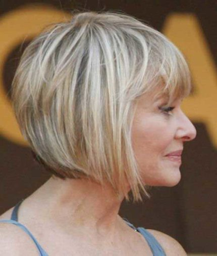 Which Hairstyles Look Exceptional on Older Women? - Fabulous Betty
