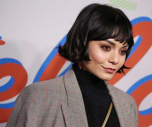 Hair Bangs Trend Is Ruling 2019   hairstyle in 2018   Pinterest