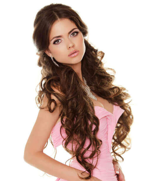 Princess Hairstyles For Women | Hairstylo