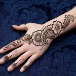 The all natural treatment for your hairs:   Henna