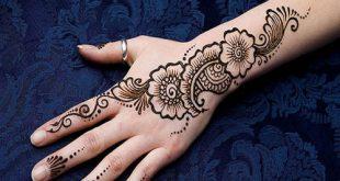 Henna Tattoo Paint Waterproof Temporary Tattoos Long Lasting Body