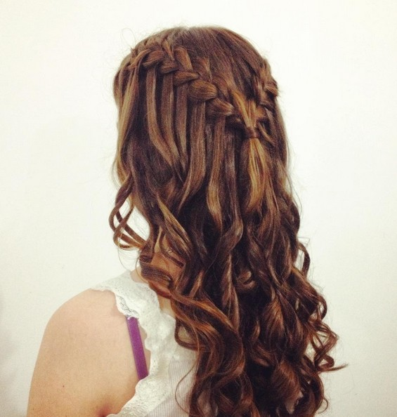 21 Gorgeous Homecoming Hairstyles for All Hair Lengths - PoPular