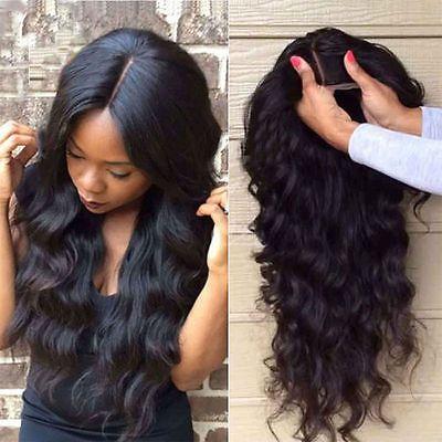 Hot Sale 7A Silk Base Full Lace Wigs 100% Brazilian Virgin Remy