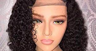 Amazon.com : Jessica Hair Black Women Curly Brazilian Virgin Hair