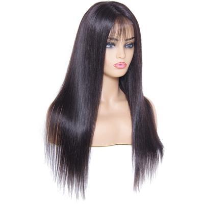 100% Lace Frontal Human Hair Wig on Sale-Klaiyi Hair u2013 KLAIYI