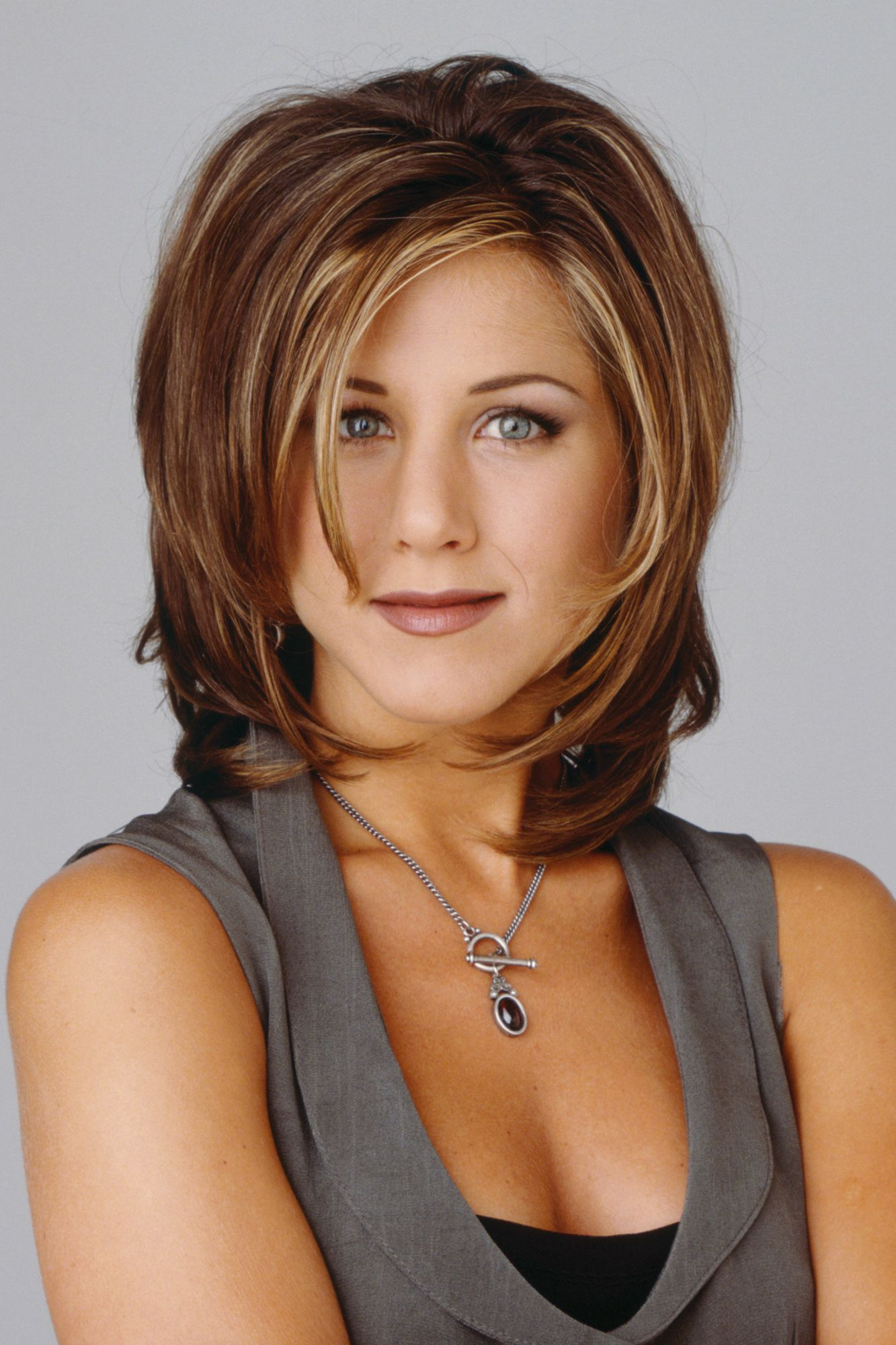 Jennifer Aniston's Best Hairstyles of All Time - 40 Jennifer Aniston